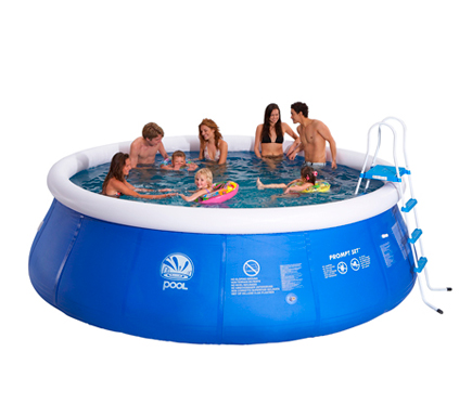 piscina hinchable leroy merlin