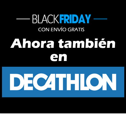 black friday en deportes