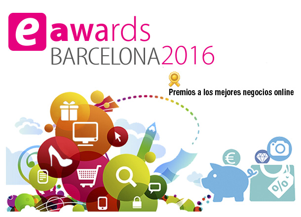 premios eawards
